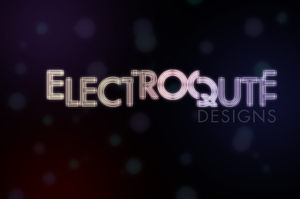 Abstract Line Type by electroqute-designs