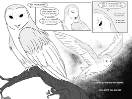 Witch Eyes: Ch2 Pg20 by AddictionHalfWay