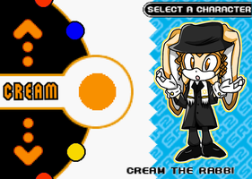 Cream the Rabbi by Toukitsune