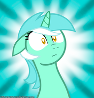 Surprise Lyra by ZantyARZ