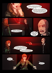 Under the Skin: Page 100 by ColacatintheHat