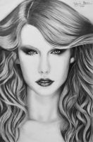 Taylor Swift by iblessthee13th