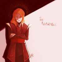 The Admirable by Asphaloth