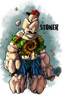 STONER colored by KR-Whalen