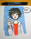 Hi! by Willowie
