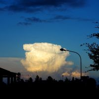 atomic bomb cloud squared by st2wok