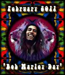 Bob Marley Day February 2011 by ivankorsario
