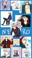 pack an assortment of Nero by key0000000