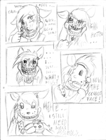 At Freddy's Curse Chapter 3 Page 15 by aBluePhoenixWillRise