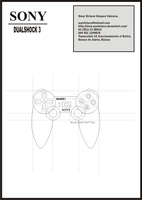 PS3 controll sketch by asyntetyco