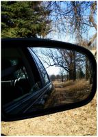 Objects in Mirror... by BeckyMarie73