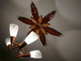Lamp by Severius
