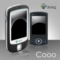 HTC PPC icons by Cooo