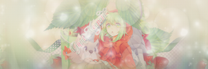 Cover Scrapbook Gumi by katsumixDlqnhbaby