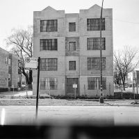 Condemned on North Hamlin Ave by jonniedee