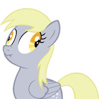 Derpy Lies by necromanteion