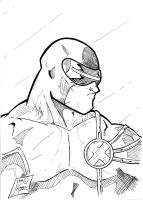 Cyclops inks by Jey2K