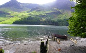 Buttermere 03 by kayakmad
