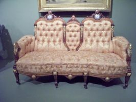 Old Sofa by NKG--stockpile