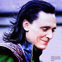 Loki - There Are No Men Like Me IX Version I by AdmiralDeMoy