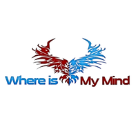 Logo for Where is My mind by pixstudiopl
