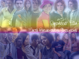 Degrassi TNGHO by ophelisah