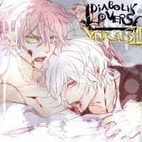 DIABOLIK LOVERS by mesubuta