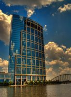 The Woodlands Texas by Bartonbo