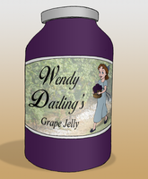 Grape Jelly by Yeldarb86