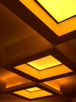 ceiling by mszhian