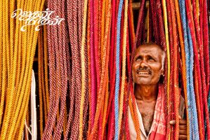 Rope Seller by itsmejegan