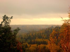 Autumn in Latvia 4 by snowmarite