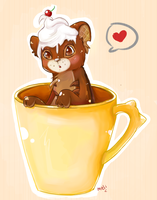 Chocolove! by MeluuArts