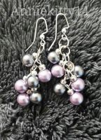 Hanging Pearls by anne-t-cats