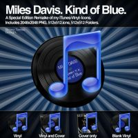Miles Davis. Kind of Blue. by BrunoTorres