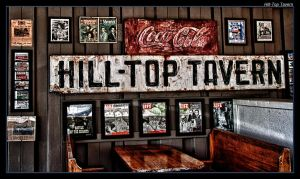 Hill-Top Tavern by boron
