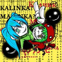 Matryoska Vocaloid by Mad-Hatter----X