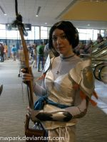 Pax 2013 Elven Mage by nwpark