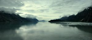 Glacier Bay by OhEmGe3