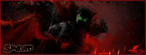 Spawn by Jp182