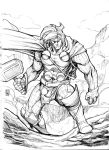 THOR by Fpeniche