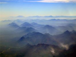 montains by charlieest
