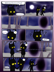 Lost Dream Chapter 2 Page 3 by Helter-Skelter-Pro