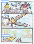 Princess Aura Comic. Page 57. by Virus-20