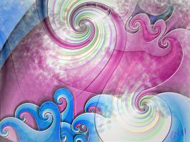 Pastel Winds by E by Ellee22