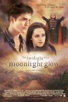 Twilight - Moonlight Glow poster by cylonka