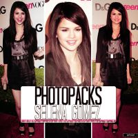 +Selena Gomez 18. by FantasticPhotopacks
