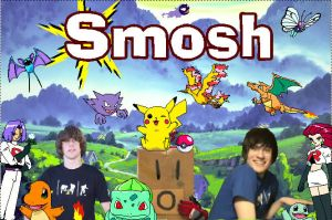 Smosh-Pokemon by DarkPrincessPeach