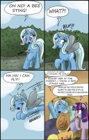 A new trixie 21 by CIRILIKO