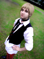 Hetalia: It's Not Me, It's You by SirEgglington